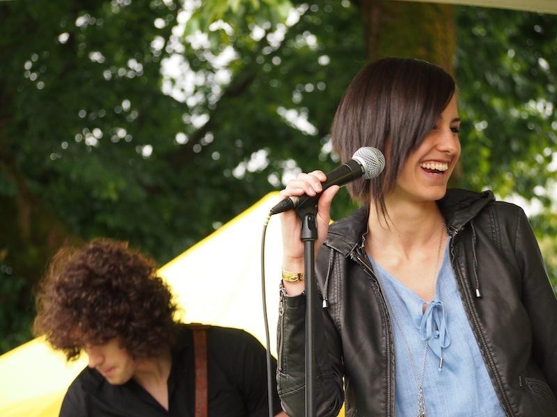 Metis Performing Artist